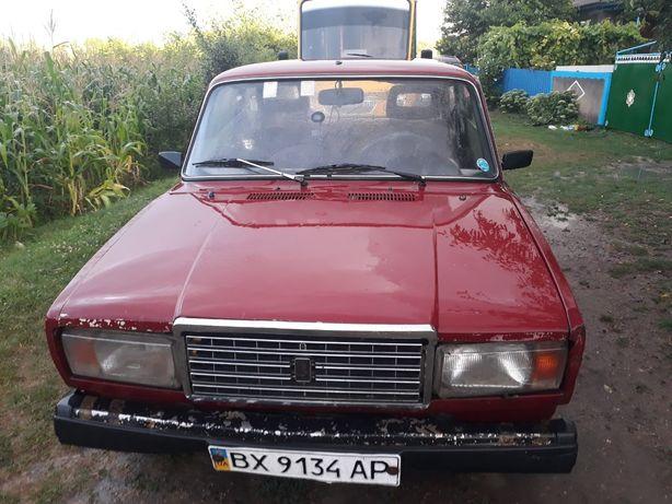 Терміново продам ВАЗ 2105