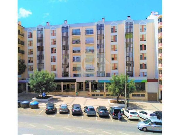 Simpático apartamento T3 no centro de Torres Vedras
