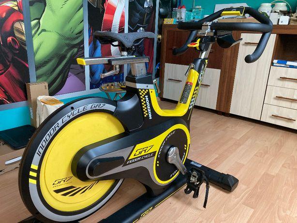 Rower spinningowy Horizon Fitness Gr7