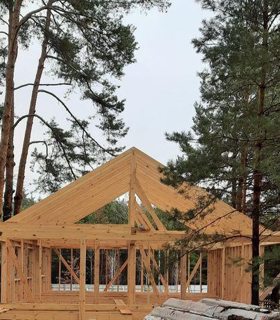Кровельные работы,Ремонт и строительство Крыши,Каркасные дома,бани