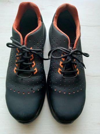 Profesjonalne obuwie robocze 46