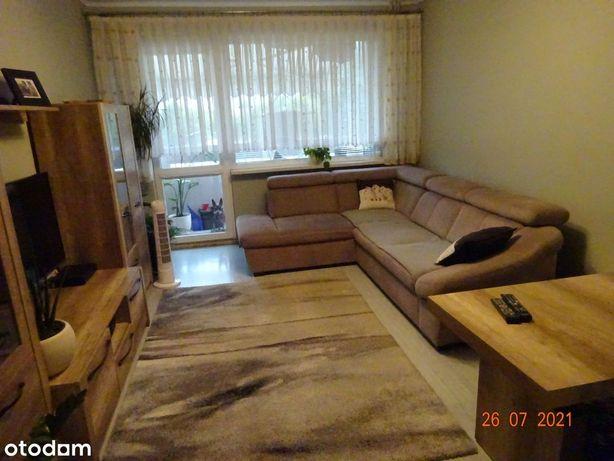 Piekary C - 2pok. - 1piętro -48,5mkw - balkon