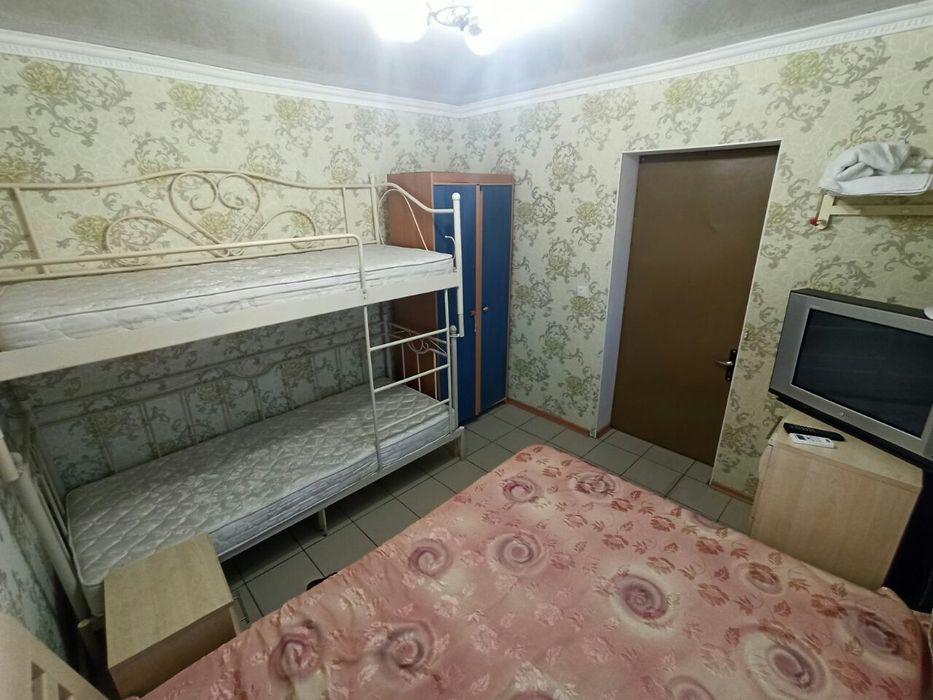 Квартира однокомнатная в Крыжановке посуточно.-1