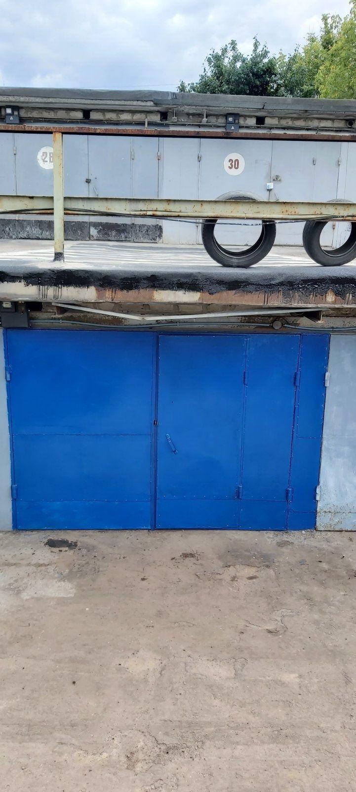 """Продам гараж в гаражном кооперативе """"Дизель"""" ул. Высоковольтная 2а"""