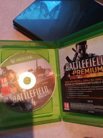 Batefield 4 sprzedam lub zamienię za Mafie 3 lub Cień Mordoru