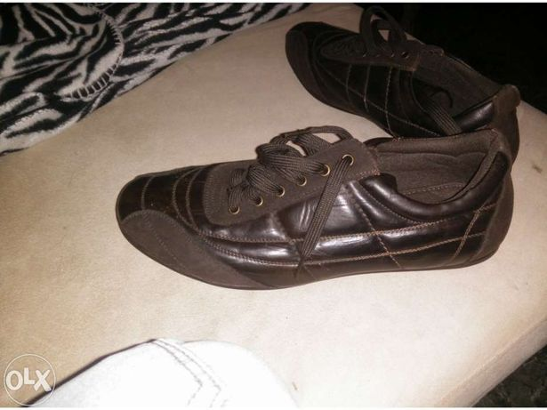 Sapatos code