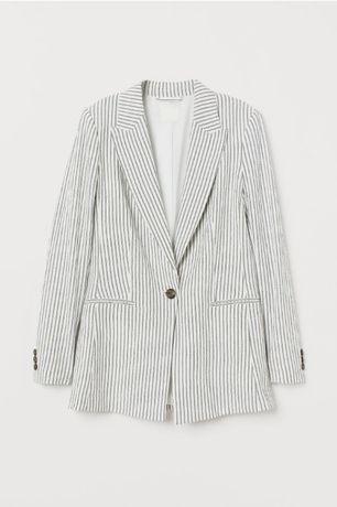 Літній піджак H&M XS-S
