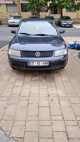 VW Passat 1.9 TDI de 110 cv