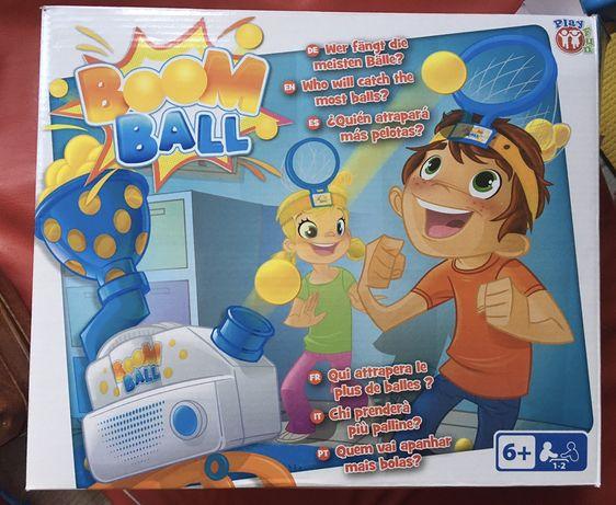 Boom ball игра