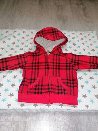 Sprzedam bluzę z polaru