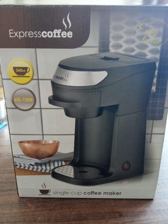 Nowy Express do kawy