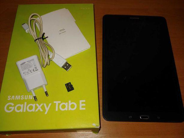 "Планшет Samsung Tab E 9.6"" 3g + карта 32гб"
