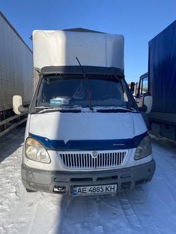 Газель ГАЗ 3302-14