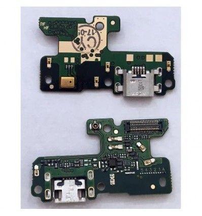 Huawei P8 Lite conector de carga