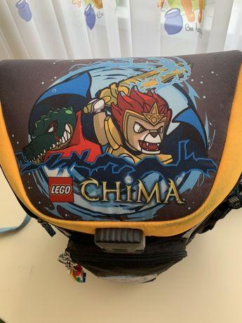 Оригинальный рюкзак портфель ранец LEGO Лего Chima