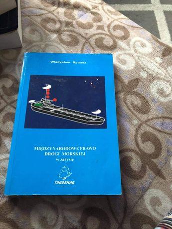 Międzynarodowe prawo drogi morskiej