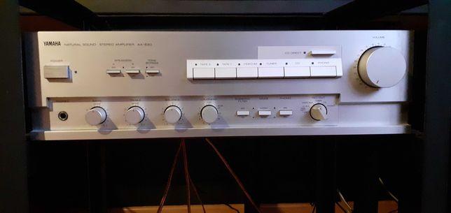 Wzmacniacz Stereo Yamaha AX-530