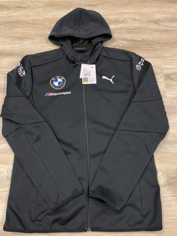 Nowy Softshell BMW Puma