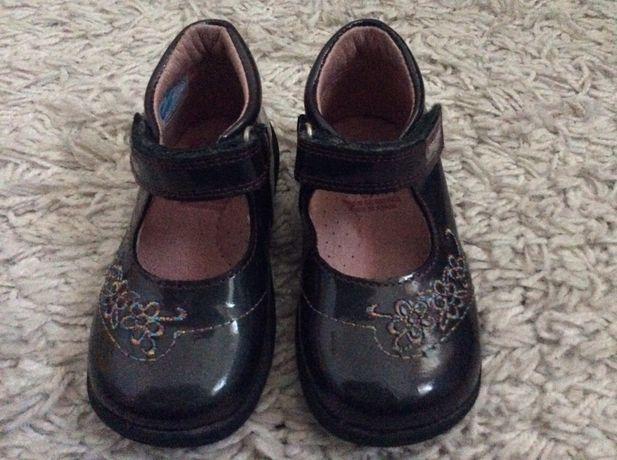 Sapatos Pablosky t21