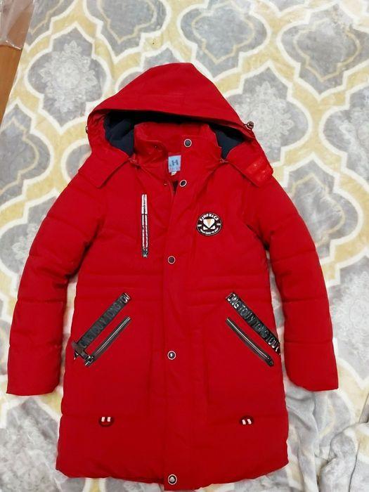 Куртка зимняя детская Киев - изображение 1
