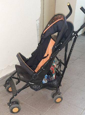 Продам детскую коляску прогулочную, очень легкая