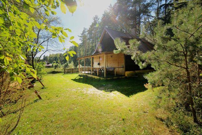 Tani duży 12 os. domek na Mazurach nad jeziorem, noclegi mazury domki