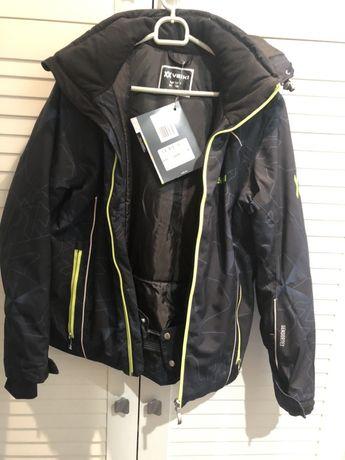 Куртка горнолыжная зимняя новая