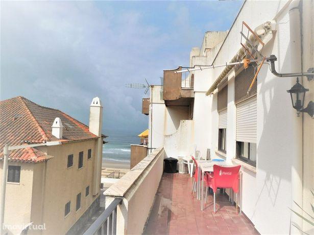 Apartamento T2, praia do Pedrógão