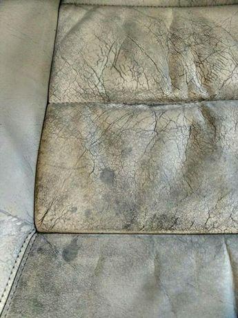 Покраска ремонт кожи, кожаного салона, сидений. Реставрация. Химчистка