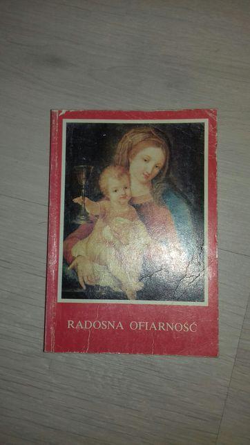 Książka religijna