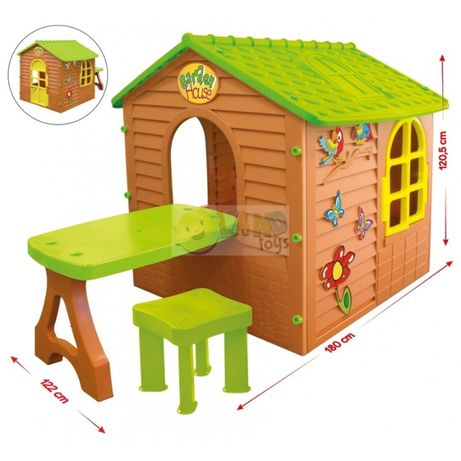 Детские домики Дитячі будиночки Mochtoys Польща для дому та саду
