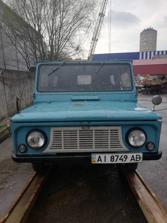 Продам ЛуАЗ 969А 1977