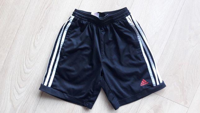 krótkie spodenki sportowe Adidas 140