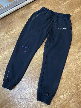 Спортивные штаны Off White , не Stone Island , Moncler