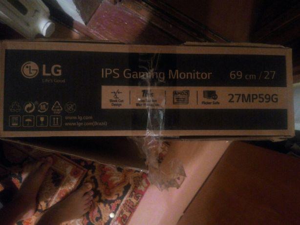 Монитор LG IPS Maging Monitor