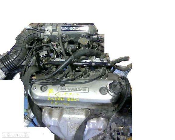 Motor MG Rover 600, Honda Accord 2.0 116 cv   F20Z2