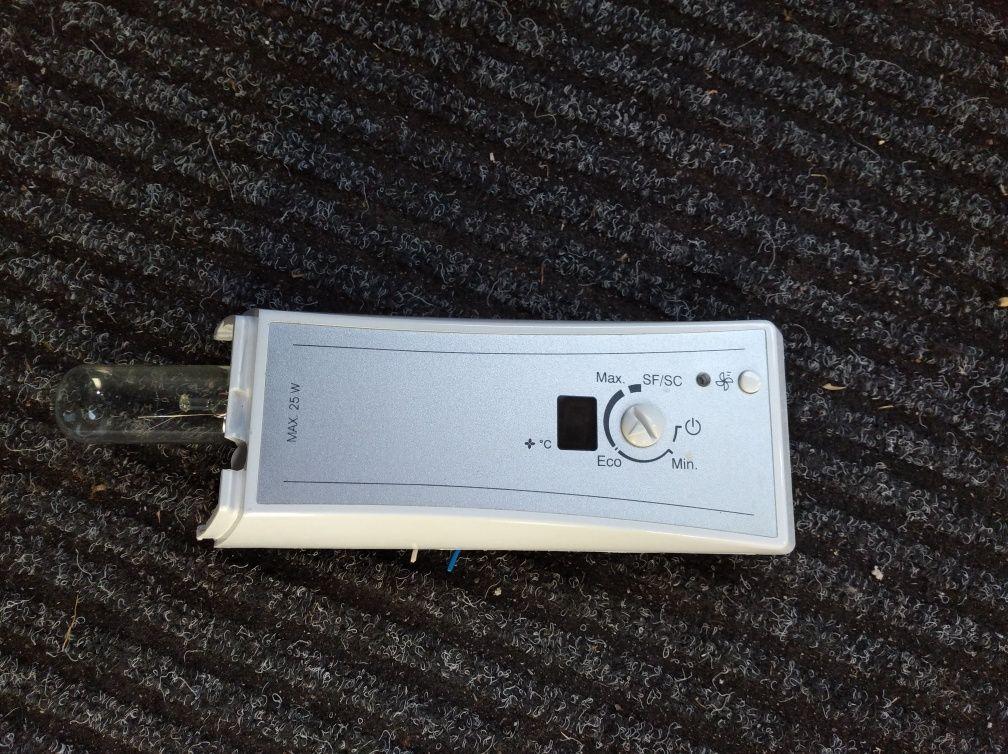 Termostat elektroniczny lodówka GORENJE HZS3027BF