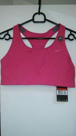 Stanik sportowy Nike rozmiar L