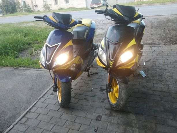 Продам скутер Baotian Espero