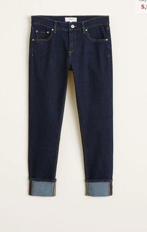 Mango, р. 36 (s) женские джинсы