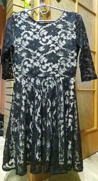 Платье шикарное стильное Красноград - изображение 1