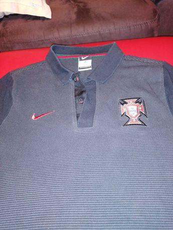 Polo da Nike F. P. Futebol