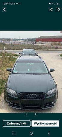 Audi a4 b7 3.0 v6 quattro sprzedaż