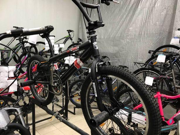 7 BMX и MTB велосипеды