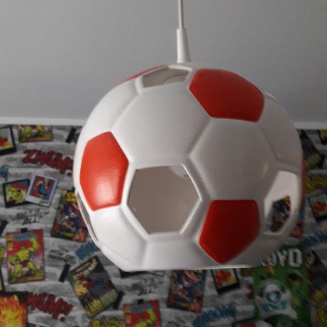 Żyrandol piłka nożna