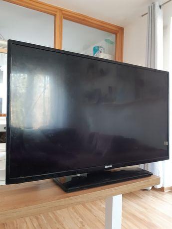 Telewizor kendo na części