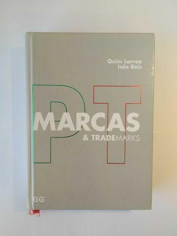 Livro PT Marcas & Trademarks - Logo design