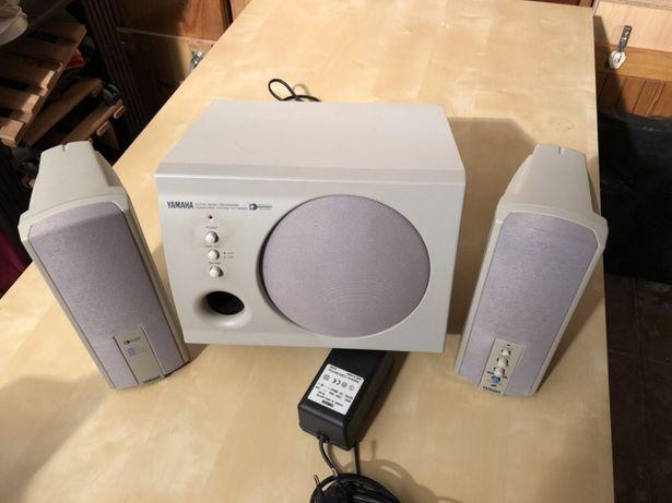 Yamaha - Sistema 2.1 -