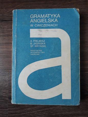 Gramatyka Angielska W Ćwiczeniach A. Prejbisz