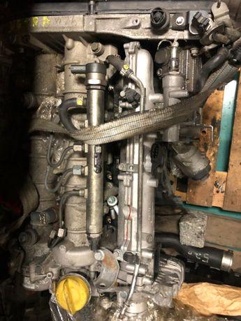 Motor Saab/ Opel 1.9 CDTI 150CV